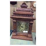 60 Clocks Wall Mantle Grandfather Amp More Online 380