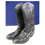 Tony Lama Vaquero Boots