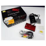Nikon CoolPix S80 Camera