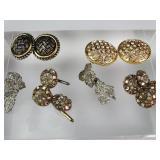 Miscellaneous Vintage Earrings
