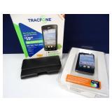 LG Sunrise Tracfone Set