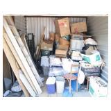 Abandoned Storage Unit - D414