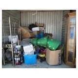 Abandoned Storage Unit - C315