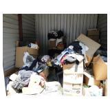 Abandoned Storage Unit - B255