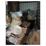 Abandoned Storage Unit - A118
