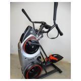 Bowflex M5 Elliptical Exercise Machine +
