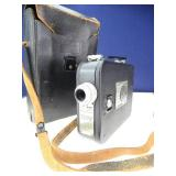 Vintage 1920s Cine-Kodak Eight-25 Camera +