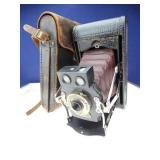Rare 1908-1912 Antique Kodak No1-A Special +