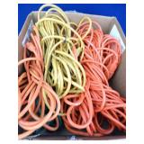 Assorted Shop Extension Cords