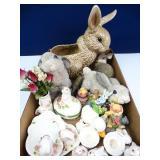 Bunny Home Decor