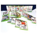 XBox Original Sports Game Combo