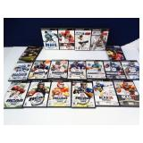 PlayStation 2 Sports Game Package