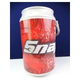 Snap-On Drink Cooler