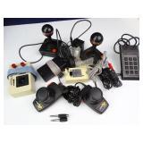 Atari/Commodore 2600 Joysticks and Controllers