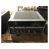 Hallicrafters HT-37 Transmitter - Universal Radio