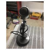 Turner Crystal Microphone