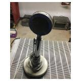 The Astatic Corp Microphone