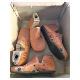Vintage Shoe Lasts