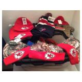 NFL and Kansas City Chiefs fan gear