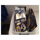 Star Trek Toys and Action Figures