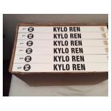 Kylo Ren Star Wars Funko Pop T-Shirts