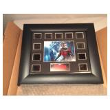 Original Movie Cell Collectibles - Ironman and Marvel