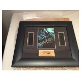 Original Movie Cell Collectibles - Harry Potter