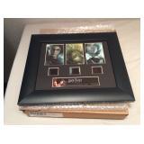 Original Movie Cell Collectibles - The Matrix