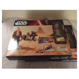 New in Box Star Wars Merchandise