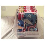 Marvel Collectibles - Funko Pop T-Shirts