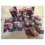 More Star War Toys