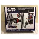Star Wars Empire Tye Fighter