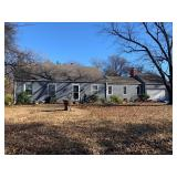 RESIDENTIAL REAL ESTATE - 3 Bed, 2 Bath, 1 1/2 Story Home on 1/3 of an Acre in Wichita Kansas