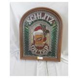 Vintage Beer & Bar Signs