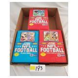 Sports Cards - Football, Baseball & Basketball