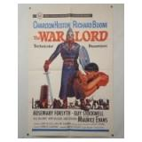 VINTAGE POSTERS, LOBBY CARDS & PRESSBOOKS ONLINE AUCTION