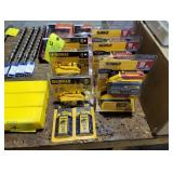 Industrial and Consumer Tool Auction