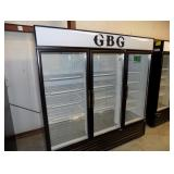 Turbo Air Commercial Refrigeration Equipment & Other Related Assets
