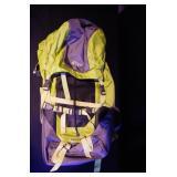 Mountain Equipment Co-Op Arctic Crag Backpack