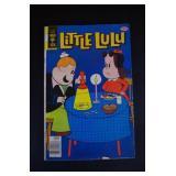 Little Lulu Comic Book
