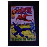 Here Comes Dare Devil Comic Book No. 52