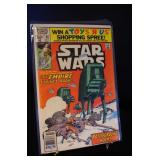 Star Wars The Empire Strikes Back Comic Book