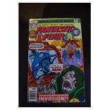 Fantastic Four Vol 1 No. 198 Comic Book