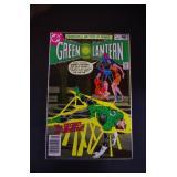 The Green Lantern Vol 18 No. 124 Comic Book