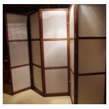 Custom Made Room Divider