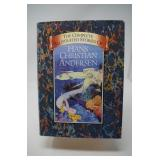 Stories of Hans Christian Anderson Book