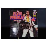 The Elvis Presley Collection LP Album