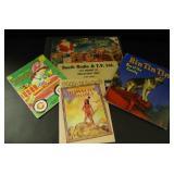 Vintage Publications & Books