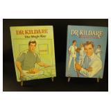 Vintage Dr. Kildare Books