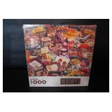 Hersey Puzzle